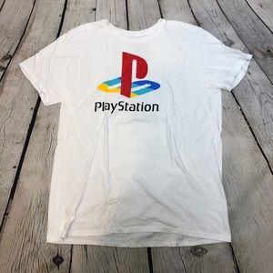 PlayStation T-shirt Ripple Junction